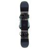 The North Face Snomad 34L Ski Backpack Mid Grey/Asphalt Grey